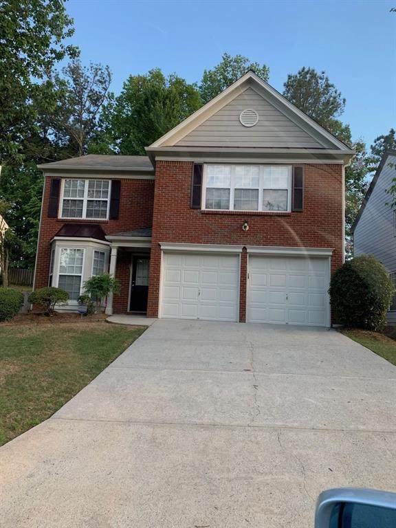 635 Alstonefield Drive, Alpharetta, GA 30004 (MLS #6727797) :: RE/MAX Paramount Properties
