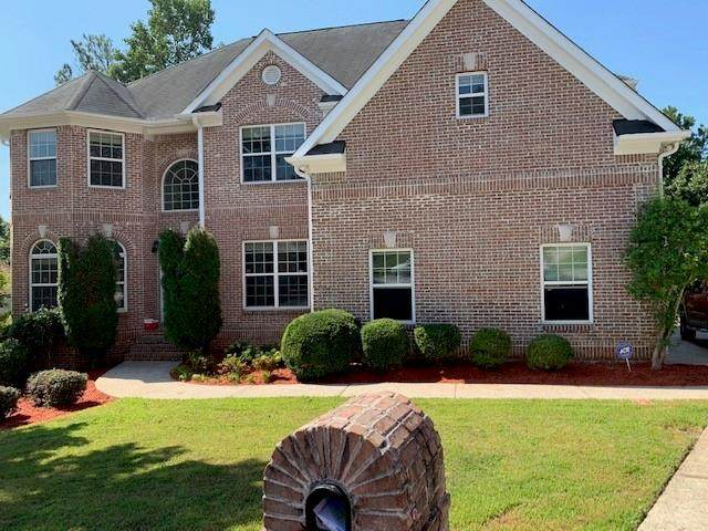 5460 Lemoyne Drive SW, Atlanta, GA 30331 (MLS #6727846) :: The Heyl Group at Keller Williams