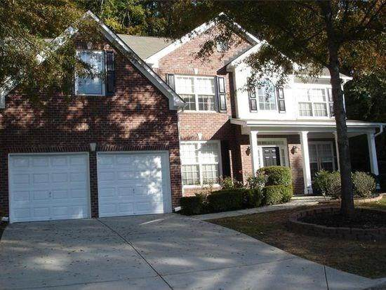 1801 Lily Pond Way NW, Kennesaw, GA 30152 (MLS #6727923) :: The Cowan Connection Team