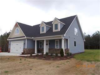 212 Stoneledge Drive, Jasper, GA 30143 (MLS #6728123) :: RE/MAX Prestige