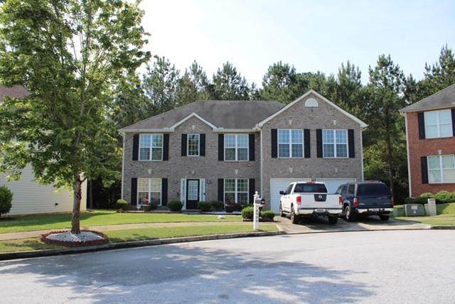 4909 Duval Point Way SW, Snellville, GA 30039 (MLS #6728196) :: RE/MAX Paramount Properties