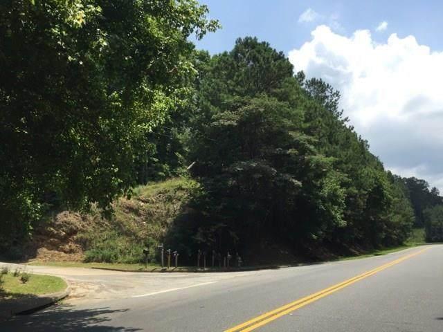 0 Knox Bridge Highway, Canton, GA 30114 (MLS #6728366) :: The Heyl Group at Keller Williams