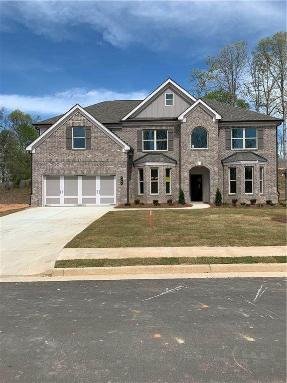 5205 Sophia Downs Court, Suwanee, GA 30024 (MLS #6728461) :: Charlie Ballard Real Estate