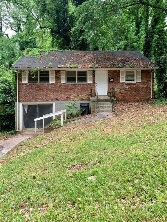 2368 Jefferson Terrace, Atlanta, GA 30344 (MLS #6728478) :: The North Georgia Group