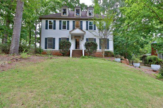 2487 Collins Port Cove, Suwanee, GA 30024 (MLS #6728523) :: RE/MAX Paramount Properties