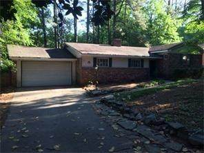 4021 Sheldon Drive, Atlanta, GA 30342 (MLS #6728557) :: Path & Post Real Estate
