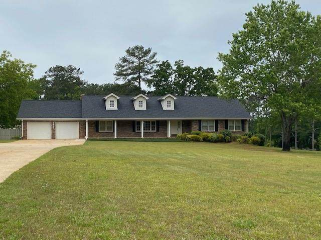 4419 Mason Creek Road, Winston, GA 30187 (MLS #6728562) :: RE/MAX Prestige
