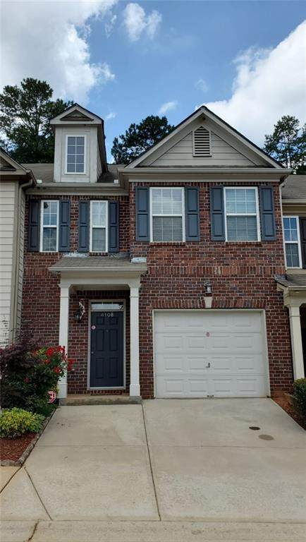 4108 Dahlgreen Way #15, Decatur, GA 30032 (MLS #6728635) :: The Zac Team @ RE/MAX Metro Atlanta
