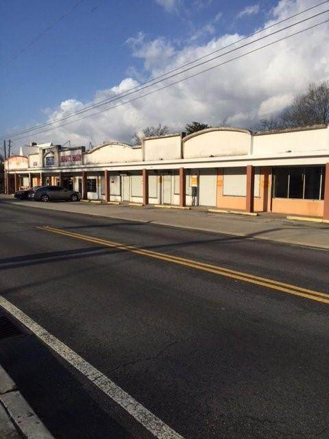 3271 Houston Avenue, Macon, GA 31206 (MLS #6728780) :: Vicki Dyer Real Estate