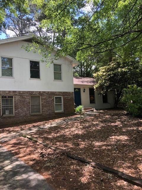 2698 Falcon Ridge Drive, Grayson, GA 30017 (MLS #6728813) :: Rock River Realty