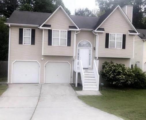 88 Moreland Circle, Hiram, GA 30141 (MLS #6728817) :: Kennesaw Life Real Estate