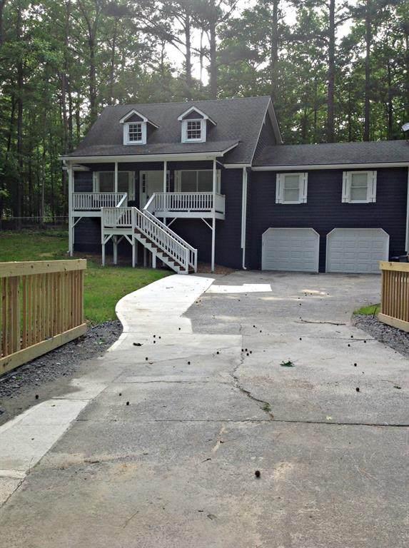 714 Emerald Ridge, Woodstock, GA 30189 (MLS #6728895) :: Kennesaw Life Real Estate