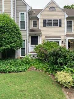 3064 Camden Way, Alpharetta, GA 30005 (MLS #6729097) :: RE/MAX Paramount Properties