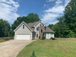 1065 River Bluff Drive, Winder, GA 30680 (MLS #6729181) :: Rock River Realty
