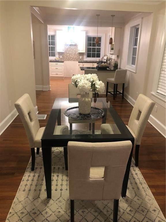 699 Willoughby Way NE, Atlanta, GA 30312 (MLS #6729226) :: Charlie Ballard Real Estate
