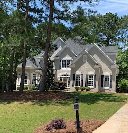 1003 Laddington Lane, Peachtree City, GA 30269 (MLS #6729234) :: North Atlanta Home Team