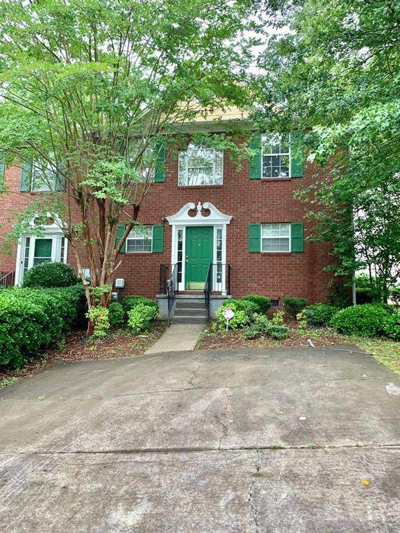 3041 Majestic Park Court #3041, Duluth, GA 30096 (MLS #6729237) :: Charlie Ballard Real Estate