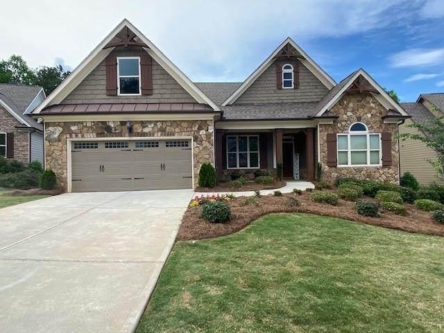 45 Worthington Lane, Villa Rica, GA 30180 (MLS #6729325) :: Kennesaw Life Real Estate