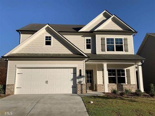 784 Brighton Park Circle, Hoschton, GA 30548 (MLS #6729410) :: Good Living Real Estate