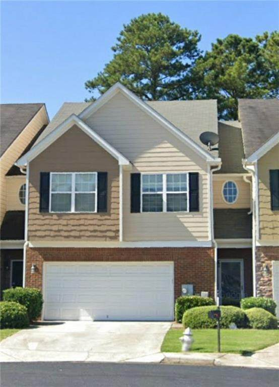 118 Meeting Place Road, Lawrenceville, GA 30044 (MLS #6729765) :: Rock River Realty