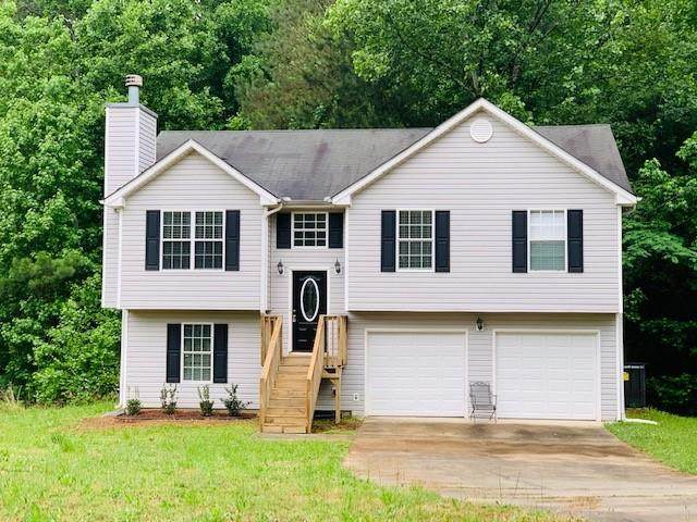 4020 Melanie Woods Drive, Atlanta, GA 30349 (MLS #6729961) :: Lakeshore Real Estate Inc.