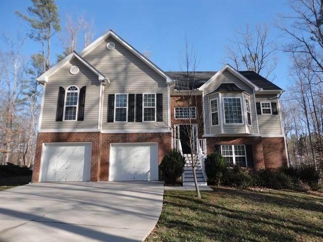 3580 Geralding Street, Powder Springs, GA 30127 (MLS #6730006) :: Kennesaw Life Real Estate