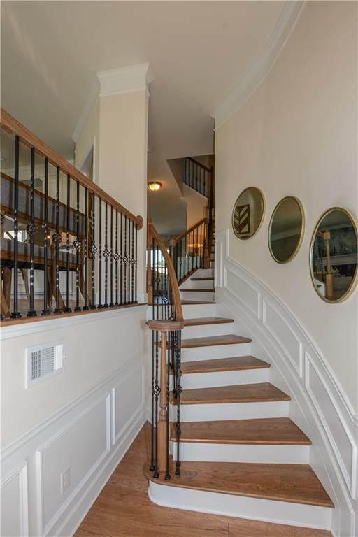 319 Hudson Way, Woodstock, GA 30188 (MLS #6730167) :: Kennesaw Life Real Estate