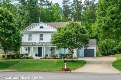 237 Chadwyck Lane, Canton, GA 30115 (MLS #6730193) :: Kennesaw Life Real Estate