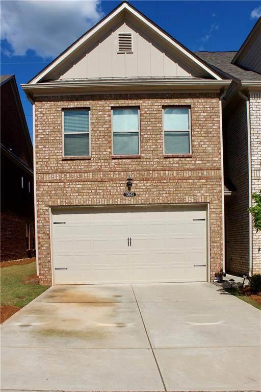 10643 Naramore Ln, Alpharetta, GA 30022 (MLS #6730203) :: AlpharettaZen Expert Home Advisors