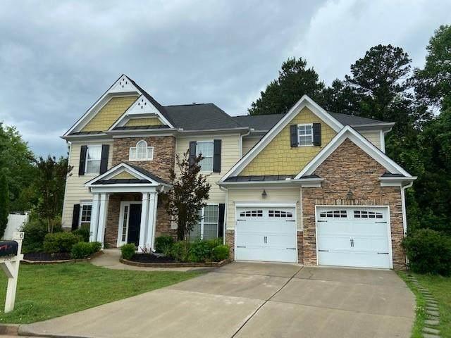 2005 Creek Pointe Way, Villa Rica, GA 30180 (MLS #6730362) :: Kennesaw Life Real Estate