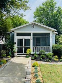 251 Elmira Place NE, Atlanta, GA 30307 (MLS #6730443) :: Good Living Real Estate
