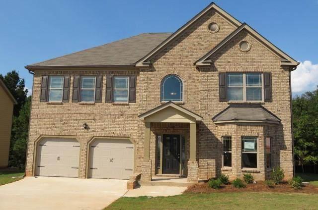 11914 Markham Way, Hampton, GA 30228 (MLS #6730444) :: Lakeshore Real Estate Inc.