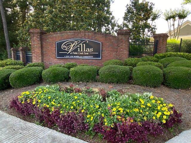 120 Camry Lane, Grayson, GA 30017 (MLS #6730527) :: Path & Post Real Estate