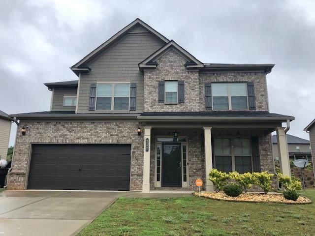 220 Piedmont Circle, Covington, GA 30016 (MLS #6730572) :: Path & Post Real Estate