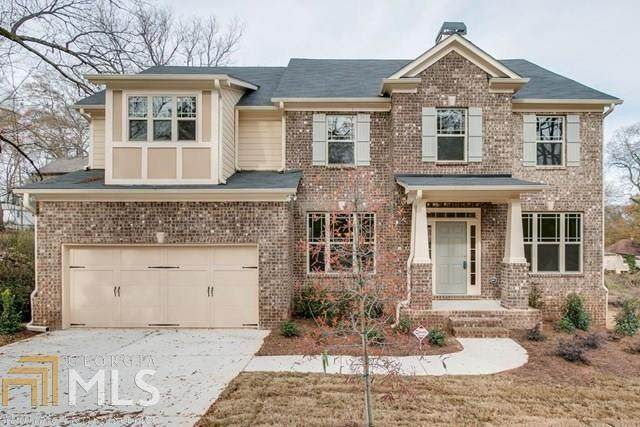 430 Espy Street, Buford, GA 30518 (MLS #6730605) :: Compass Georgia LLC