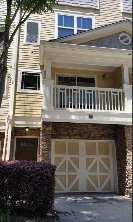 216 Semel Drive NW #357, Atlanta, GA 30309 (MLS #6730611) :: Path & Post Real Estate