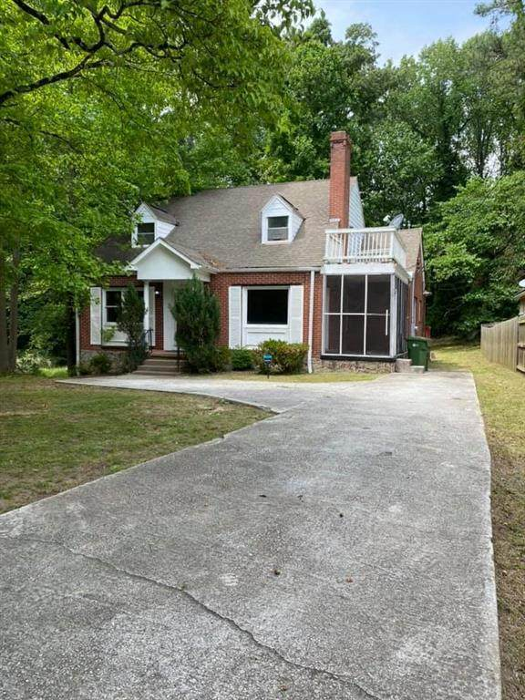 1971 Cascade Rd, Atlanta, GA 30311 (MLS #6730614) :: The Cowan Connection Team