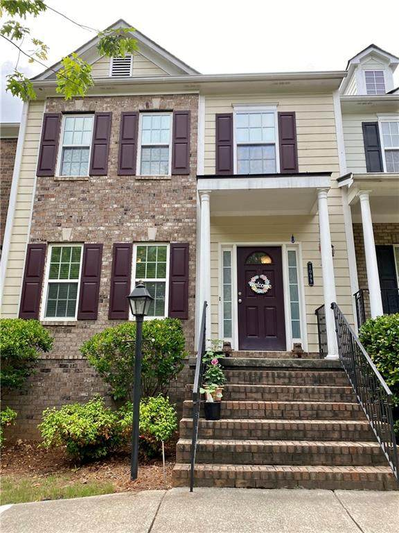 1099 Scales Road, Suwanee, GA 30024 (MLS #6730619) :: North Atlanta Home Team