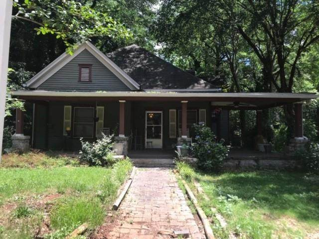 2688 Rock Chapel Road, Lithonia, GA 30058 (MLS #6730674) :: Kennesaw Life Real Estate