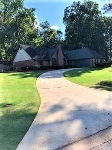 4991 Bridlewood Circle SE, Conyers, GA 30094 (MLS #6730684) :: Vicki Dyer Real Estate