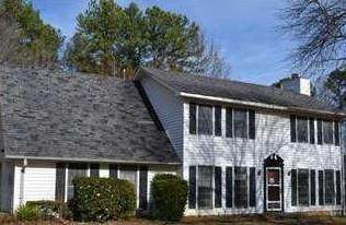8260 Creekridge Circle, Riverdale, GA 30296 (MLS #6730689) :: Vicki Dyer Real Estate