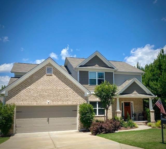2600 Wevok Way, Grayson, GA 30017 (MLS #6730716) :: North Atlanta Home Team