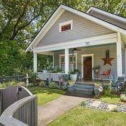 715 Rosalia Street SE, Atlanta, GA 30312 (MLS #6730743) :: The Hinsons - Mike Hinson & Harriet Hinson
