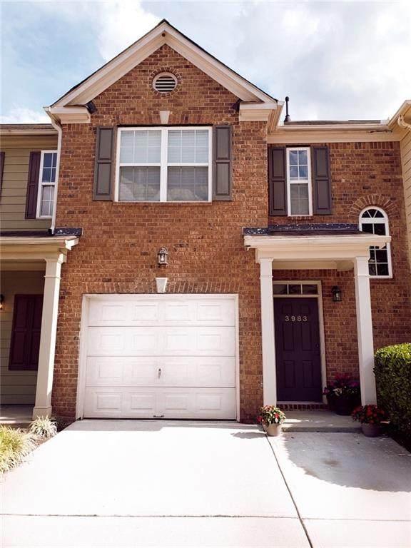 3983 Fireoak Drive, Decatur, GA 30032 (MLS #6730744) :: The Hinsons - Mike Hinson & Harriet Hinson