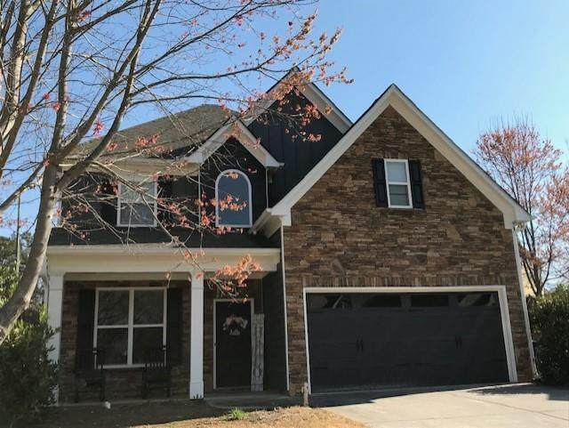 2126 Hamby Cove Drive NW, Acworth, GA 30102 (MLS #6730821) :: Kennesaw Life Real Estate