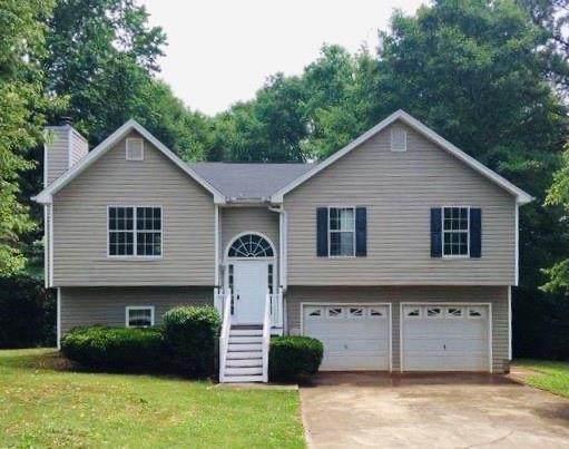 41 Cedars Glen Circle, Villa Rica, GA 30180 (MLS #6730826) :: Charlie Ballard Real Estate