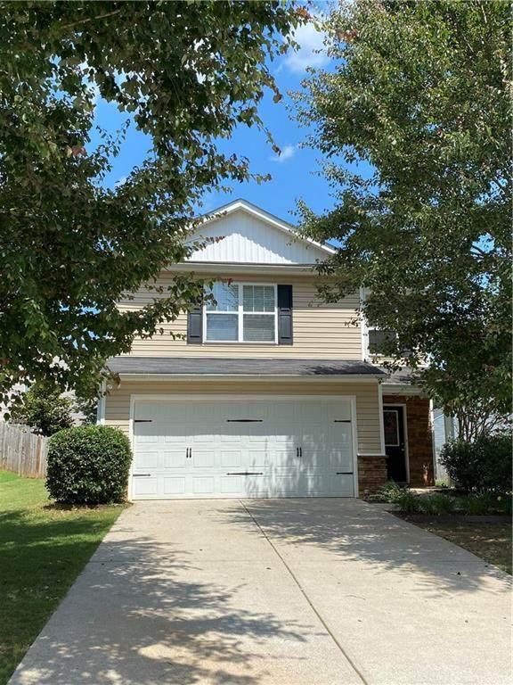 3315 Ragan Ct, Cumming, GA 30040 (MLS #6731410) :: Path & Post Real Estate
