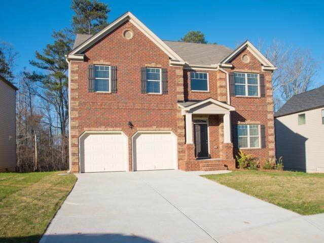 1530 Farrell Lane, Hampton, GA 30228 (MLS #6731419) :: RE/MAX Prestige