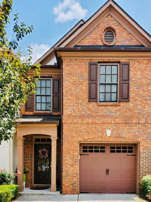 2800 Gower Way #68, Suwanee, GA 30024 (MLS #6731497) :: The Cowan Connection Team