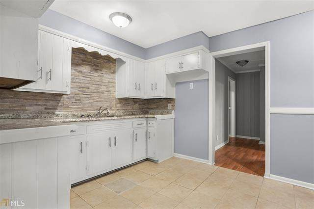 4734 Campbellton Road SW, Atlanta, GA 30331 (MLS #6731643) :: Kennesaw Life Real Estate
